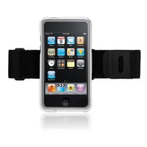 iClear case with armband