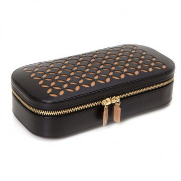 Chloe Zip Jewelry Case
