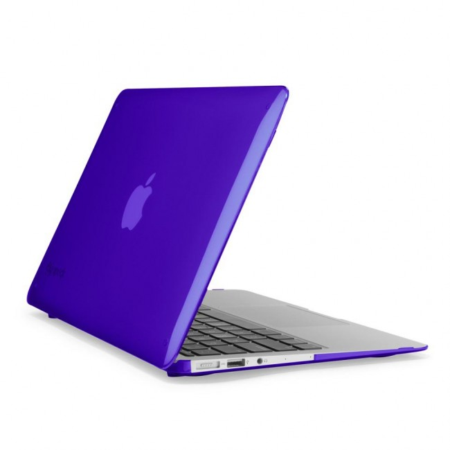 MacBook Air 11'' Hard Shell - PURPLE