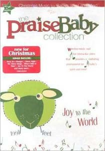 Joy To The World Praise Baby