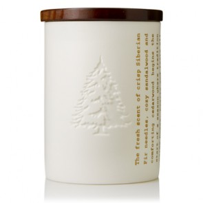 FF Poured Candle, Heritage