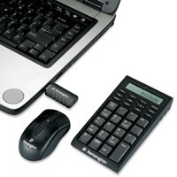 Keypad/Calc Mouse wireless set