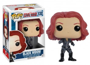 Funko Pop! Vinyl - Marvel