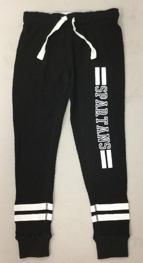 Girls Gameday Joggers