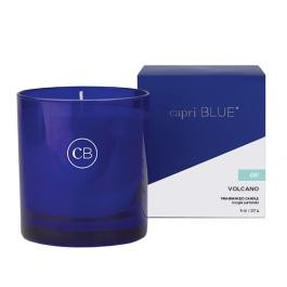 capri BLUE Watercolor Jar 8oz