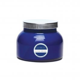 capri BLUE Signature Jar