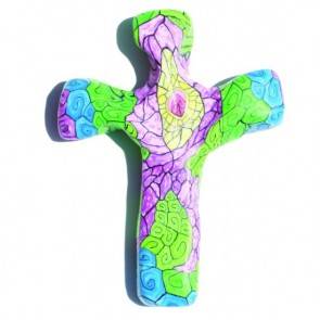 Comfort Clay Cross, large
