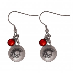 Frankie Tyler Charmed Earrings