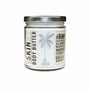 Skinny&Co Whipped Body Butter