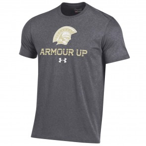 Under Armour Charged Cotton TS