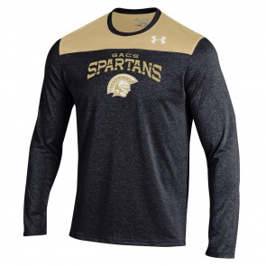 Under Armour Foundation LS Tee
