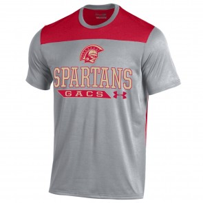 Under Armour Spartans SS Tee