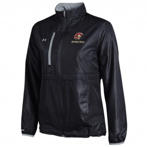 UA Aerial LW Shell Jacket