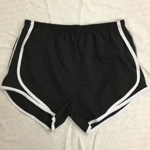 Girls Velocity Shorts