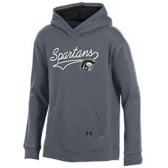 UA Girls Sport Hoody