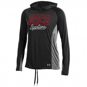 UA Threadborne Training Hoody