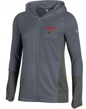 UA Tech Terry Full Zip Hoody