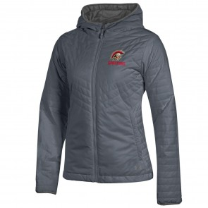 UA Ladies L/W Puffer Jacket