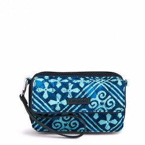 RFID All in 1 Crossbody