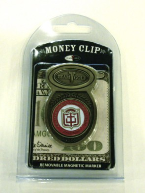Money Clip Metal