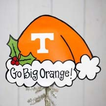 Tennessee Tree Topper
