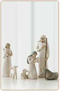 Nativity 6 pcs