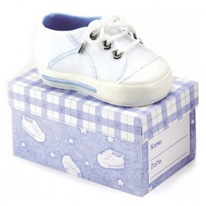 Oh So Cute! Boy Sneakers