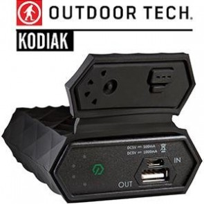 Kodiak+ 10000 mAh Power Bank