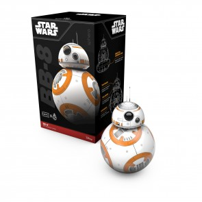 Sphero Robotic Ball BB-8
