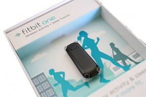 Fitbit One W/S Tracker