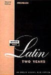 Two Year Latin Review