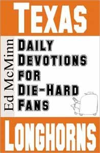 Collegiate Devo Book Texas Lon
