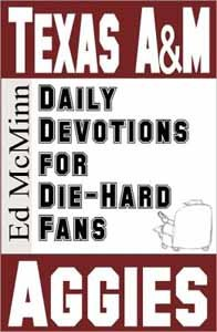 Collegiate Devo Book Texas A&M