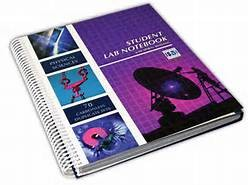 Student Lab Notebook Physical