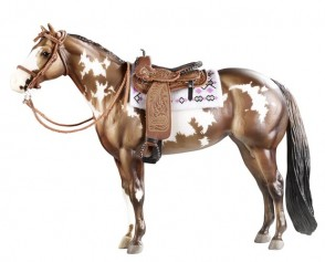 Cimarron West Pleasure Saddle