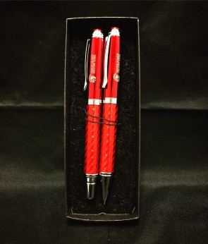 Spartans Pen & Pencil Set