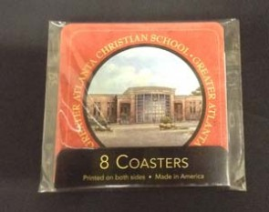 Coasters, High School, 8 count
