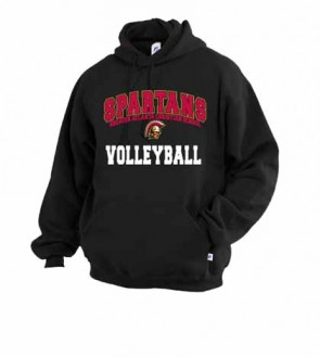 Volleyball FT Hoody