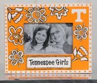 Tennessee Girls Frame