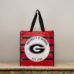 Collegiate Tote Bag, 16X16