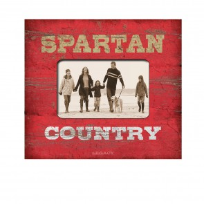 Spartan Country 4x6 Frame