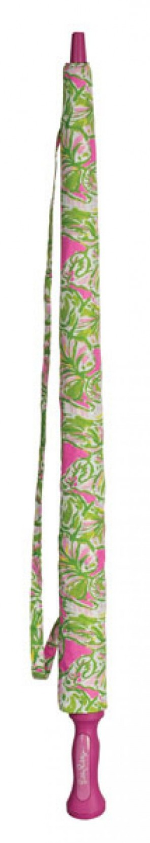 Lily Pulitzer Umbrella, Large