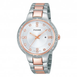 Ladies Night Out Crystal Watch