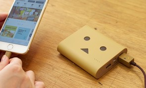 Cheero Nyanboard powerbank