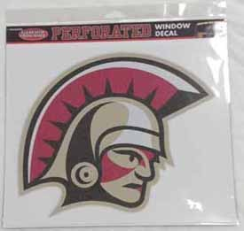 Spartan Head, Large Decal