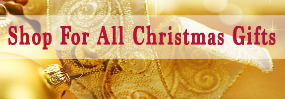 Shop For All Christmas Gifts